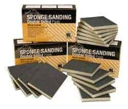Abrasives - Double Sided Sanding Pads