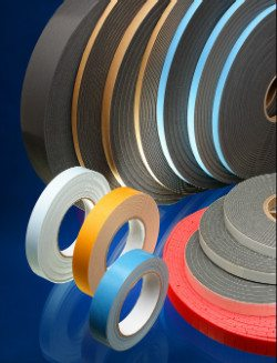 Construction Tapes