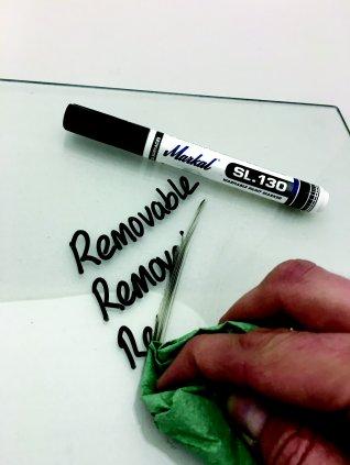 SL130 Removable