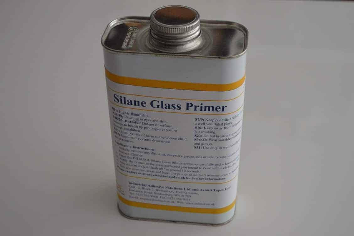 Silane Glass Primer