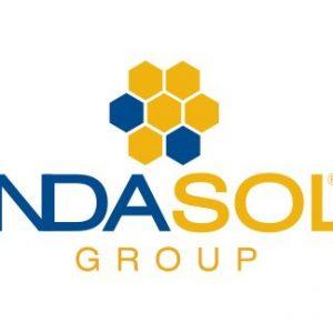 Indasol Group logo