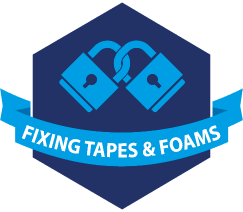Fixing Tapes and Foams