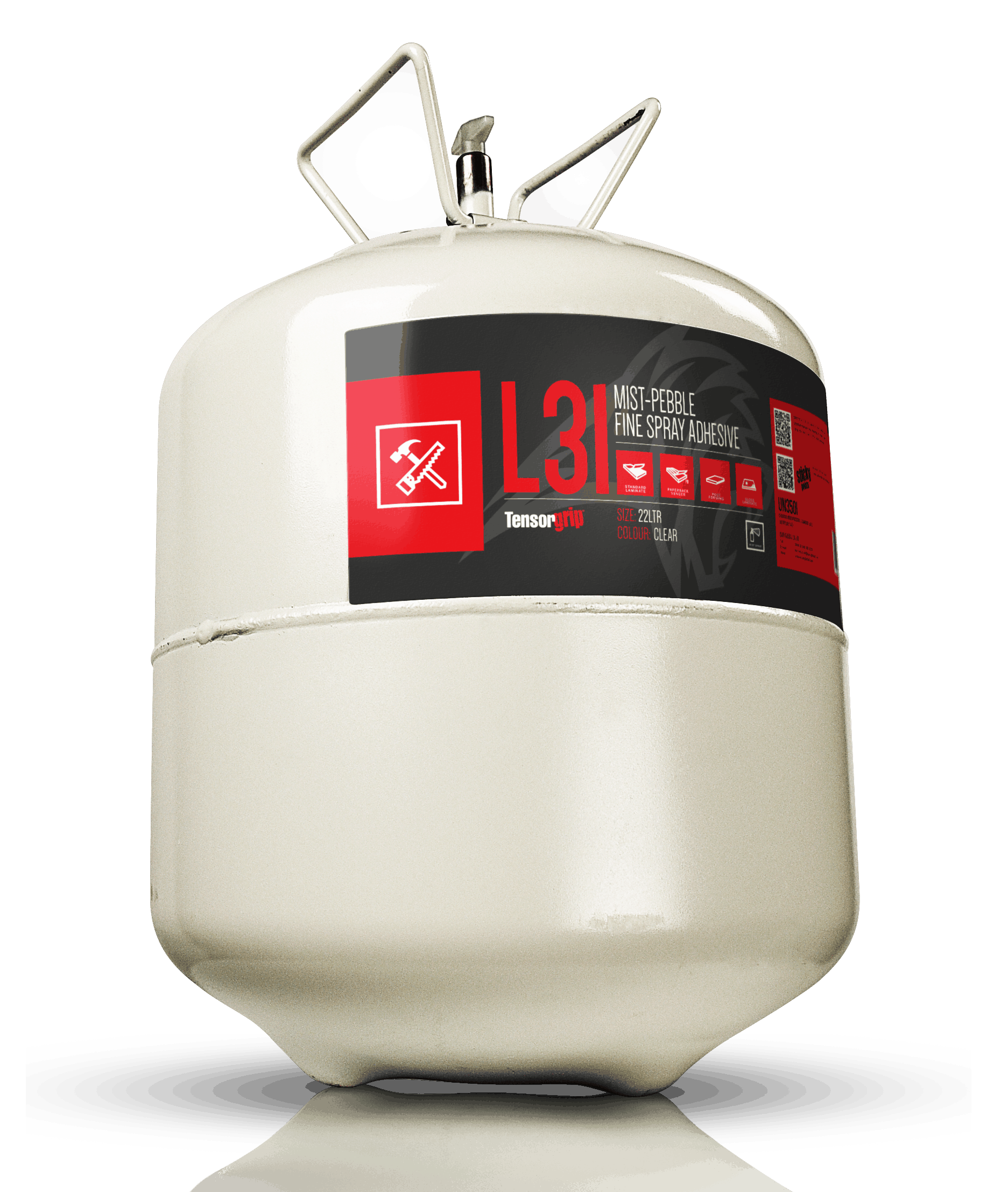 TensorGrip L31 Canister