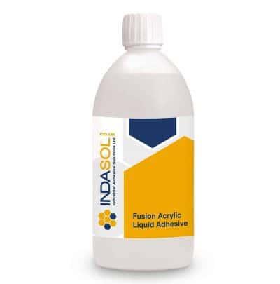 Fusion Acrylic Liquid Adhesive