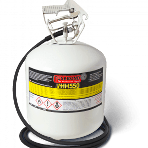 Tuskbond HH550 Canister