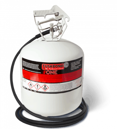 Tuskbond One Canister