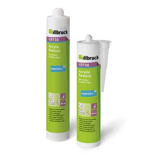 illbruck sealant