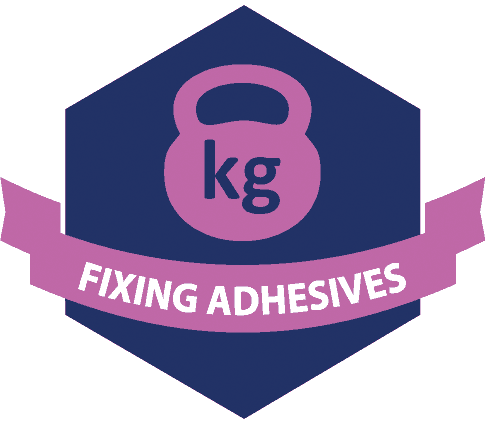 Fixing Adhesives