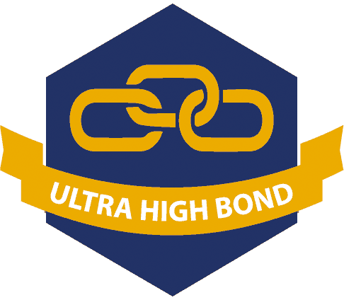 Ultra High Bond Adhesives
