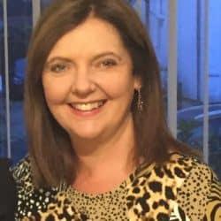 Sandra McAuley - Indasol