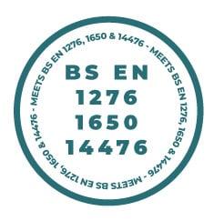 Ramsol Sanitiser BS14476