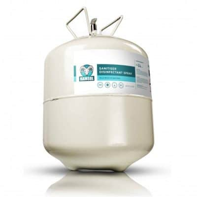 Ramsol 22 Litre Canister