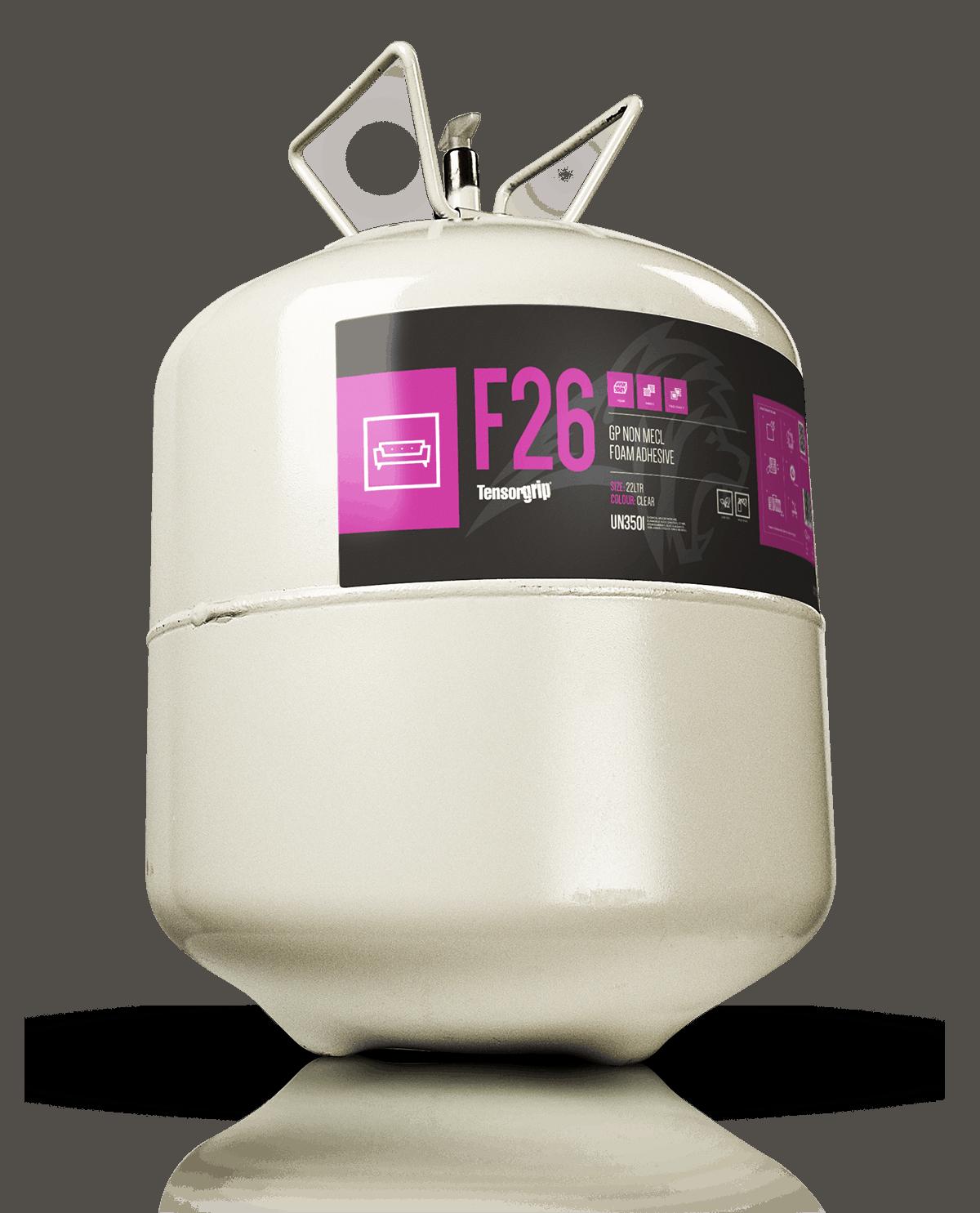 Tensorgrip F26 Adhesive
