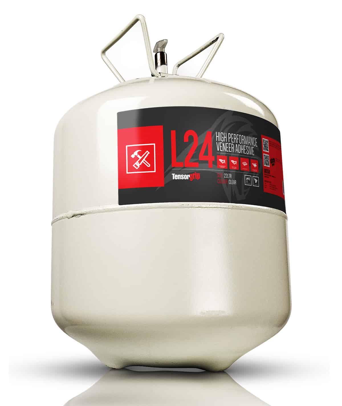 Tensorgrip L24 Adhesive