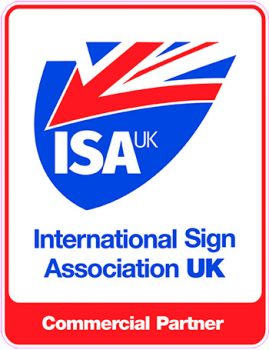 ISA Commercial Partner