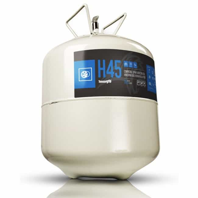 Tensorgrip H45 Adhesive Canister