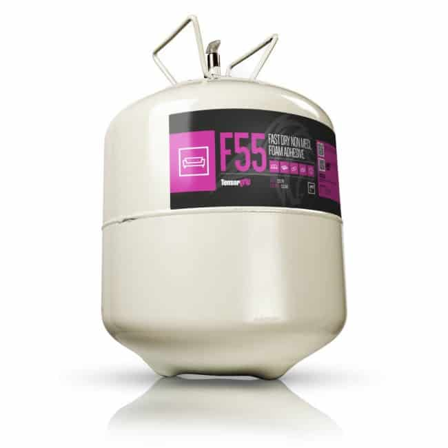 Tensorgrip F55 22 Litre Canister
